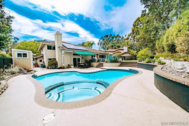 10525 Quail Springs Ct, San Diego, CA 92131 (#210021747) :: Compass