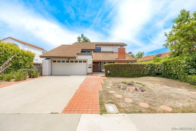 17677 Corazon Pl, San Diego, CA 92127 (#210021796) :: Zember Realty Group