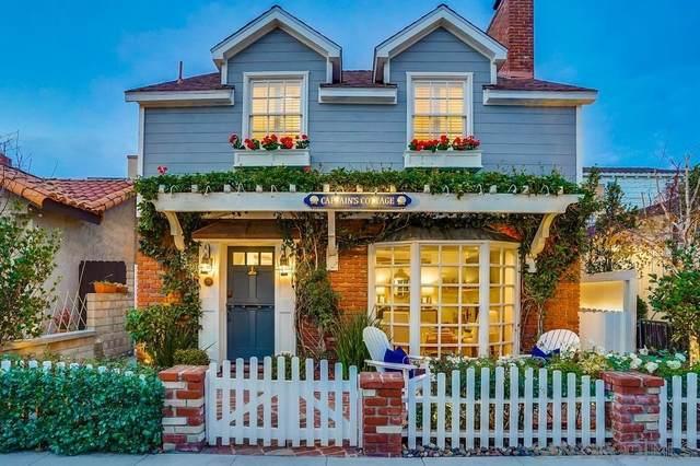 75 Corinthian Walk, Long Beach, CA 90803 (#210021808) :: San Diego Area Homes for Sale