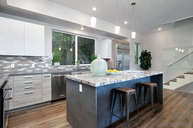 2552 2nd Ave, San Diego, CA 92103 (#210021847) :: Compass