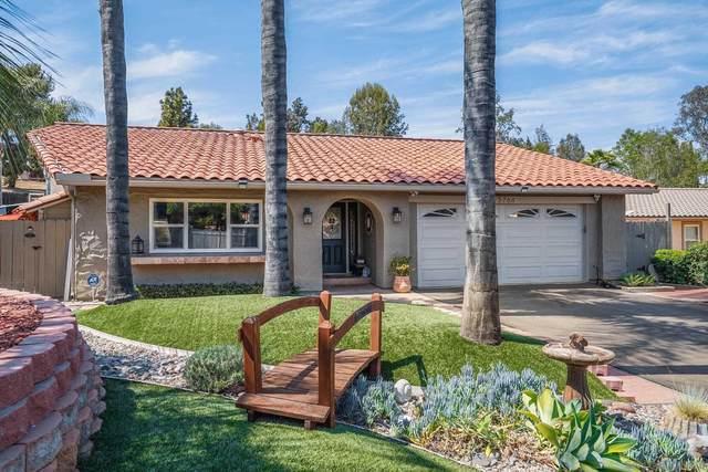 3764 Avocado Blvd, La Mesa, CA 91941 (#210021880) :: PURE Real Estate Group