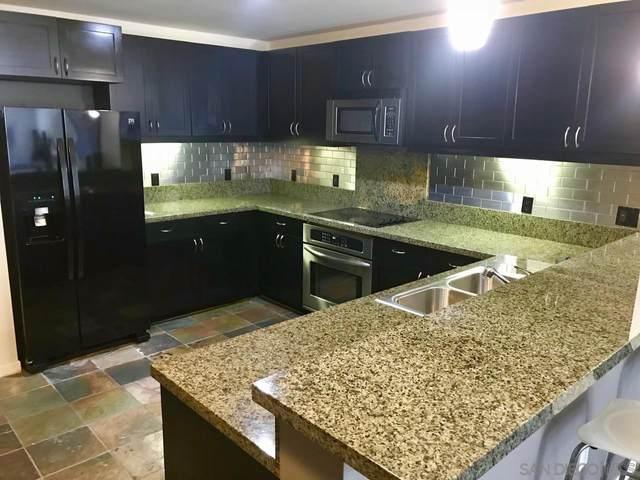 1150 J St #524, San Diego, CA 92101 (#210021902) :: Neuman & Neuman Real Estate Inc.