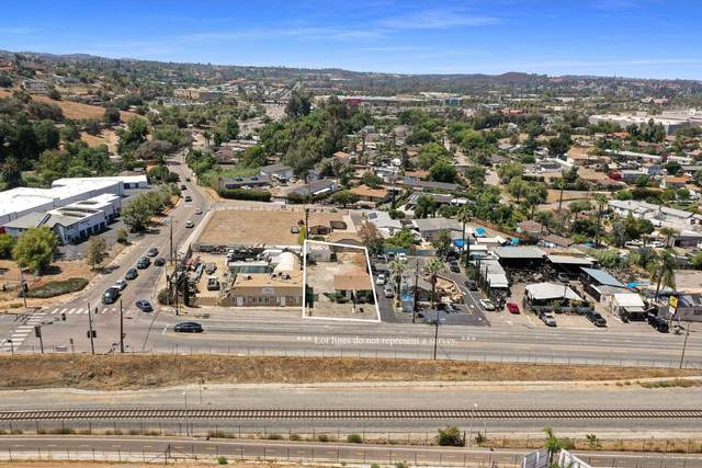 1988 S Santa Fe Ave, Vista, CA 92083 (#210021910) :: Zember Realty Group