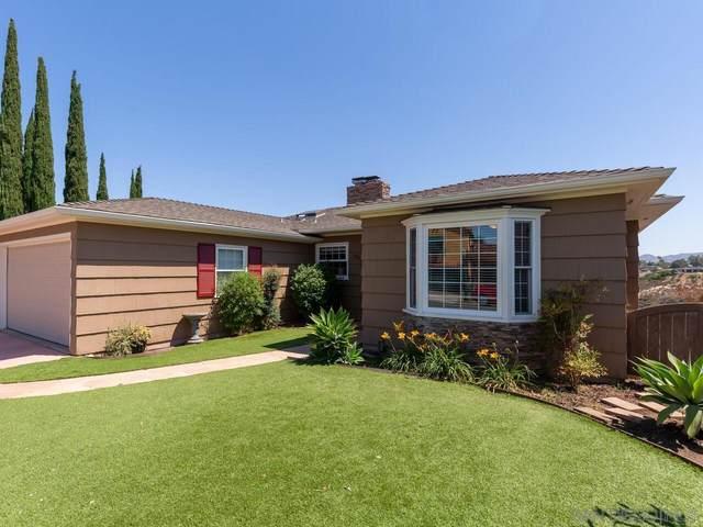 4891 E Alder Drive, San Diego, CA 92116 (#210021915) :: SunLux Real Estate