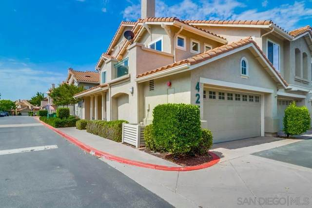 425 Whispering Willow Dr A, Santee, CA 92071 (#210021918) :: SunLux Real Estate