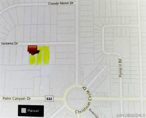 05 Verbena Dr 5,6, And 7, Borrego Springs, CA 92004 (#210021935) :: Rubino Real Estate