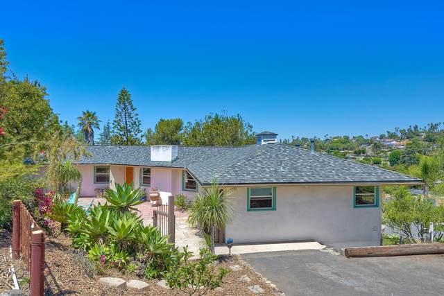 1741 Alta Vista Dr, Vista, CA 92084 (#210021948) :: Solis Team Real Estate