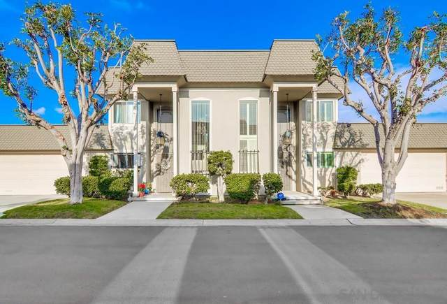 3154 Orleans E, San Diego, CA 92110 (#210021964) :: Zember Realty Group