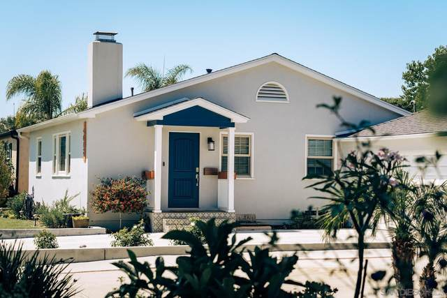 4812 51St St, San Diego, CA 92115 (#210021970) :: Zember Realty Group