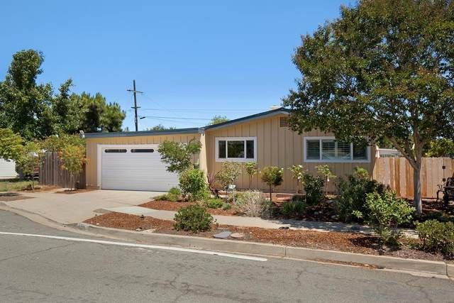 5051 Ensign St, San Diego, CA 92117 (#210021971) :: Zember Realty Group