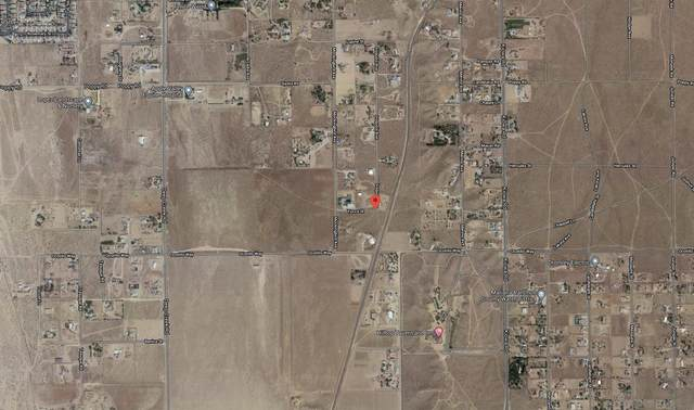 APPLE VALLEY Tract 5782 Lot 10 Lot 10, Apple Valley, CA 92308 (#210021994) :: Solis Team Real Estate