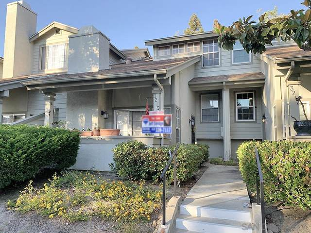 3219 Old Bridgeport Way, San Diego, CA 92111 (#210022006) :: PURE Real Estate Group