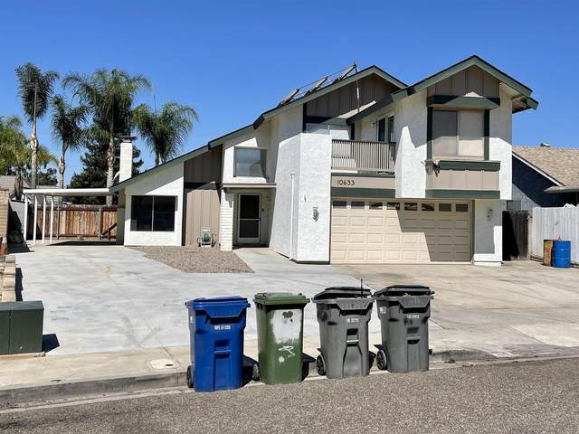 10633 Grand Teton Way, Santee, CA 92071 (#210022008) :: SunLux Real Estate
