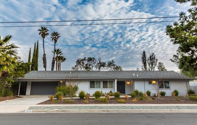 9330 Loren Dr., La Mesa, CA 91942 (#210022016) :: SunLux Real Estate