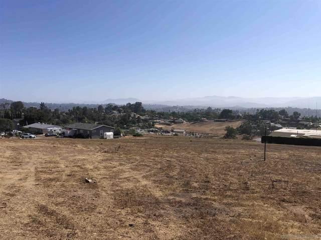 0 Montemar Dr #58, Spring Valley, CA 91977 (#210022054) :: Windermere Homes & Estates