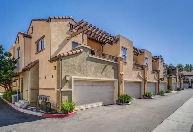 1313 Las Brisas Dr, Santee, CA 92071 (#210022107) :: Solis Team Real Estate