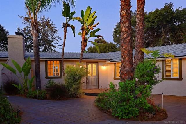 9620 Sierra Vista Ave, La Mesa, CA 91941 (#210022119) :: PURE Real Estate Group