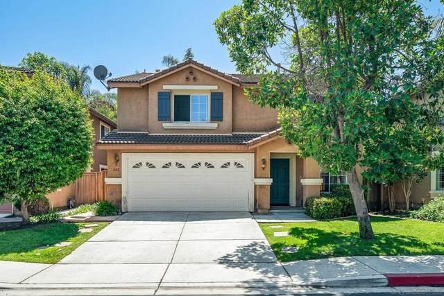 342 Spring Canyon Way, Oceanside, CA 92057 (#210022122) :: Solis Team Real Estate