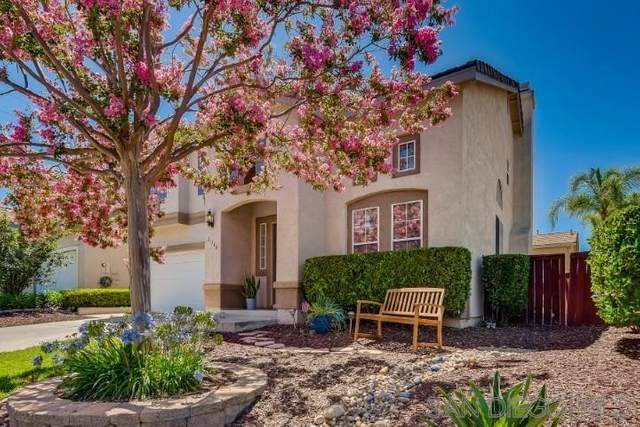 11146 Ivy Hill Dr, San Diego, CA 92131 (#210022127) :: Compass