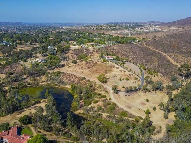 3485 Lone Jack Rd, Encinitas, CA 92024 (#210022147) :: Windermere Homes & Estates