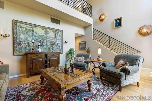3788 Park Blvd. #1, San Diego, CA 92103 (#210022152) :: Windermere Homes & Estates