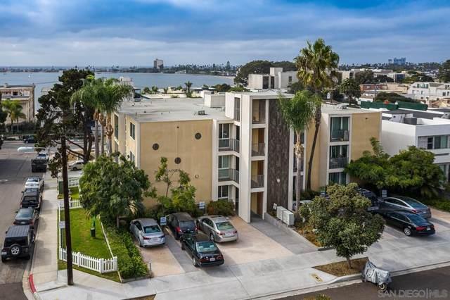 San Diego, CA 92109 :: Team Forss Realty Group