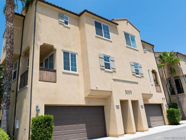 5059 Tranquil Way #103, Oceanside, CA 92057 (#210022166) :: Team Forss Realty Group