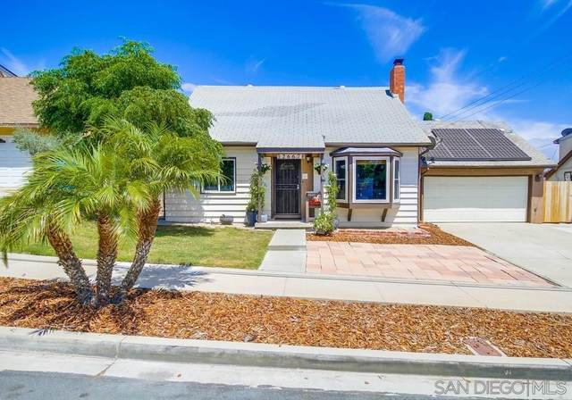 2667 Keen Dr, San Diego, CA 92139 (#210022174) :: Team Forss Realty Group