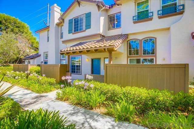 10118 Wateridge #108, San Diego, CA 92121 (#210022175) :: Team Forss Realty Group