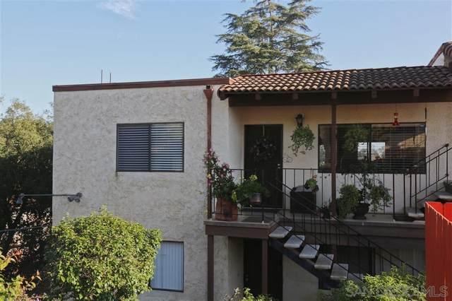 625 S Fig Street #11, Escondido, CA 92025 (#210022183) :: Team Forss Realty Group