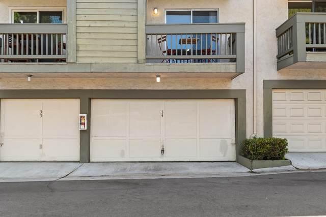 3984 60Th St #34, San Diego, CA 92115 (#210022202) :: Compass