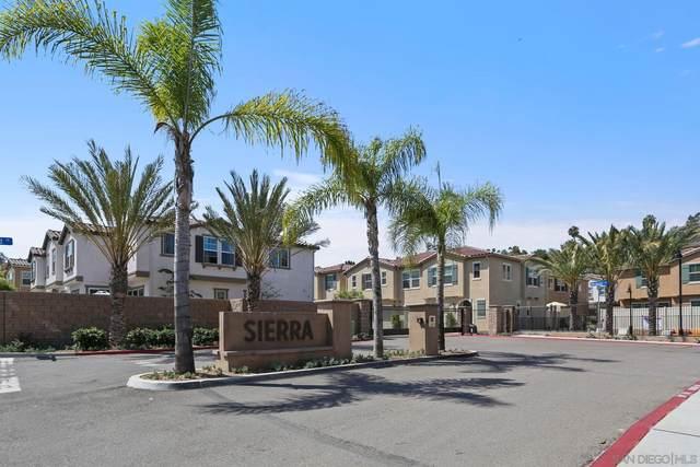 1365 Mesquite Dr, Vista, CA 92083 (#210022249) :: Solis Team Real Estate