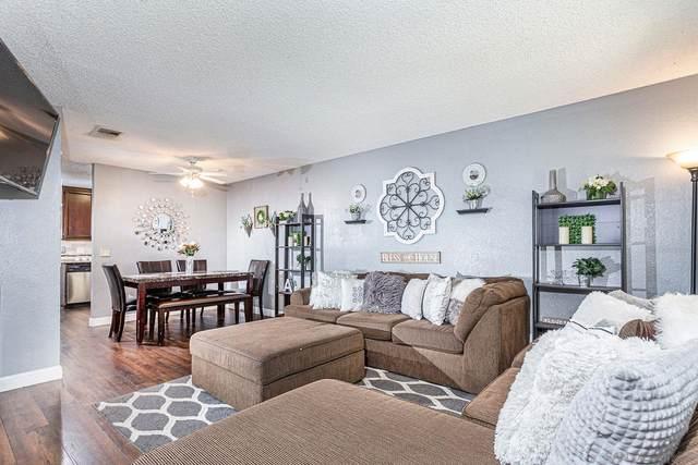 1604 Presioca St #5, Spring Valley, CA 91977 (#210022377) :: Neuman & Neuman Real Estate Inc.