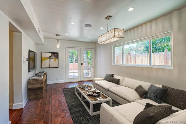 6103 Hughes St, San Diego, CA 92115 (#210022392) :: Neuman & Neuman Real Estate Inc.