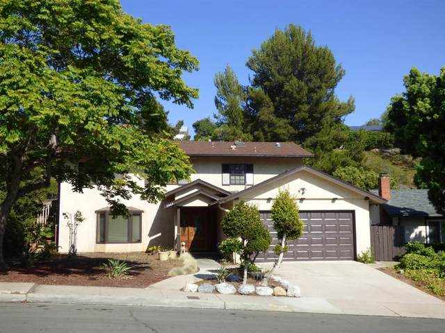 5965 Cozzens Street, San Diego, CA 92122 (#210022398) :: Solis Team Real Estate