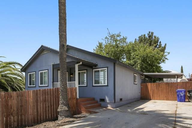 880 60Th St, San Diego, CA 92114 (#210022484) :: Carrie Filla & Associates
