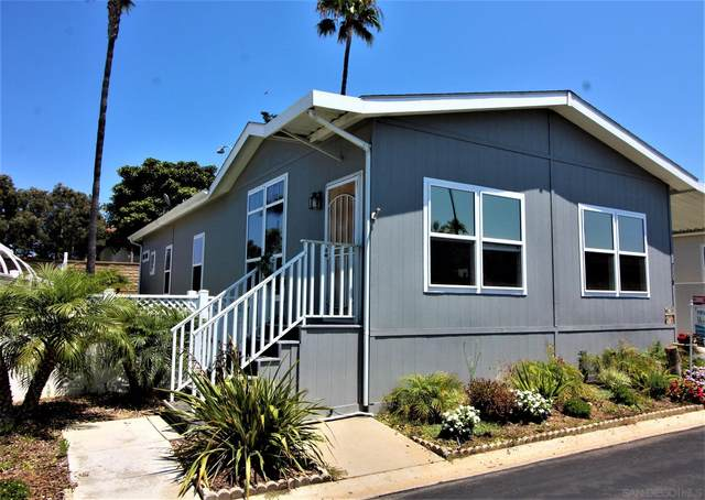 7118 San Bartolo #3, Carlsbad, CA 92011 (#210022647) :: Neuman & Neuman Real Estate Inc.