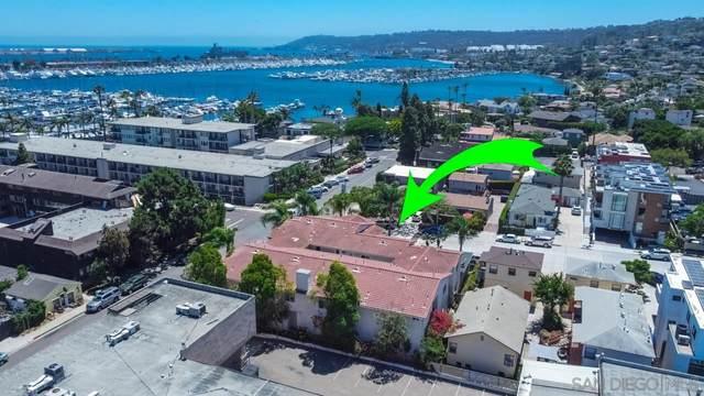 1060 Scott St, San Diego, CA 92106 (#210022689) :: Neuman & Neuman Real Estate Inc.