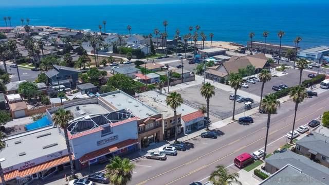 4741 Point Loma Ave, San Diego, CA 92107 (#210022709) :: Neuman & Neuman Real Estate Inc.
