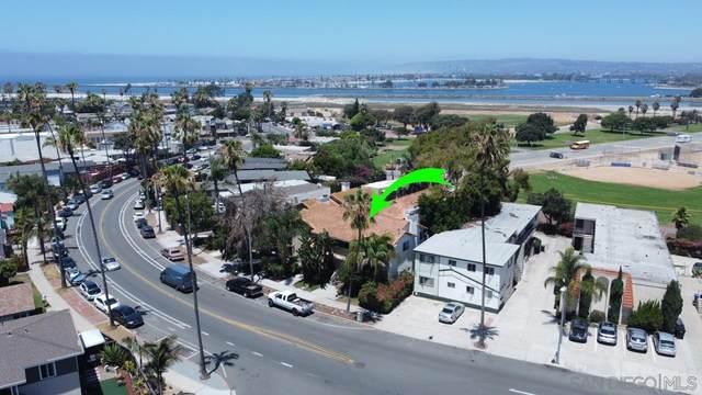 4930 W Point Loma Blvd, San Diego, CA 92107 (#210022733) :: Neuman & Neuman Real Estate Inc.