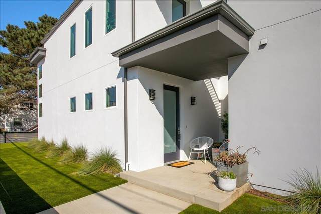2269 Ebers St, San Diego, CA 92107 (#210022980) :: Neuman & Neuman Real Estate Inc.