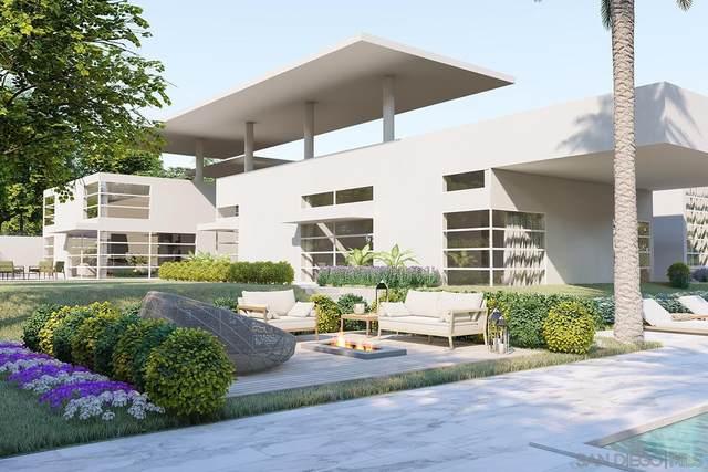 2677 Brookmead Ln A, La Jolla, CA 92037 (#210022998) :: Windermere Homes & Estates