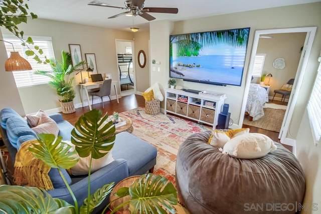 1828 Cable St, San Diego, CA 92107 (#210023021) :: Neuman & Neuman Real Estate Inc.
