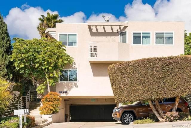 33791 Mariana Dr #2, Dana Point, CA 92629 (#210023029) :: Neuman & Neuman Real Estate Inc.
