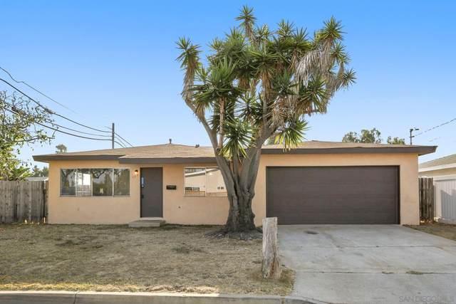 907 7Th St, Imperial Beach, CA 91932 (#210023095) :: Neuman & Neuman Real Estate Inc.