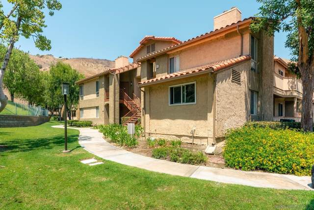 5015 Twilight Canyon Rd 36F, Yorba Linda, CA 92887 (#210023240) :: Neuman & Neuman Real Estate Inc.