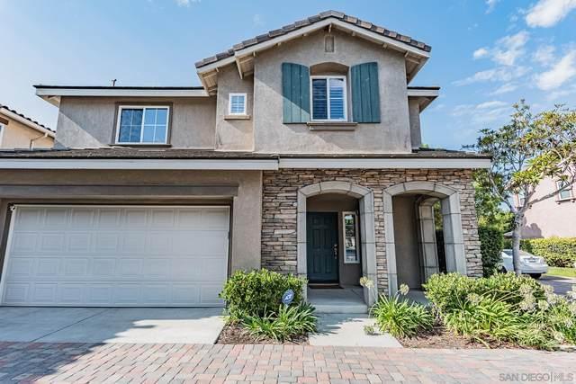 9935 Fieldthorn Rd, San Diego, CA 92127 (#210023264) :: Solis Team Real Estate