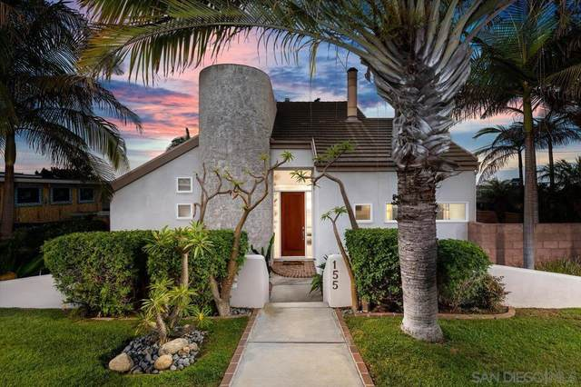 155 Sherrie Lane, Del Mar, CA 92014 (#210023344) :: Neuman & Neuman Real Estate Inc.