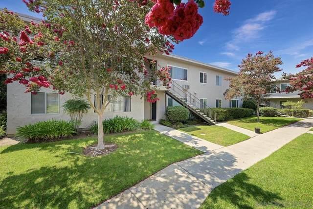 8220 Vincetta Drive #63, La Mesa, CA 91942 (#210023429) :: Carrie Filla & Associates