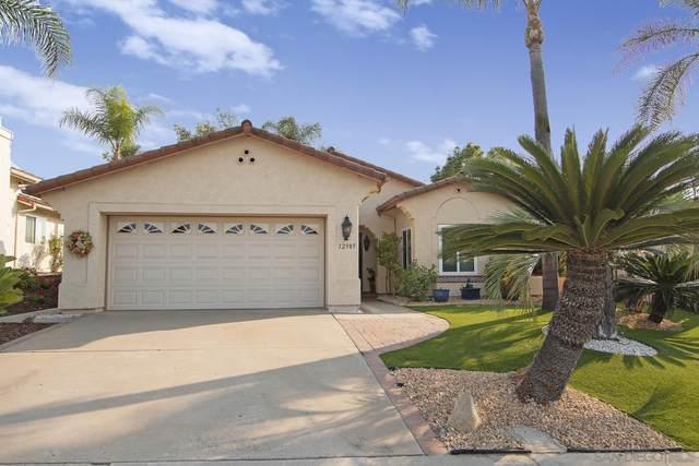 12985 Avenida Marbella, San Diego, CA 92128 (#210023455) :: Wannebo Real Estate Group
